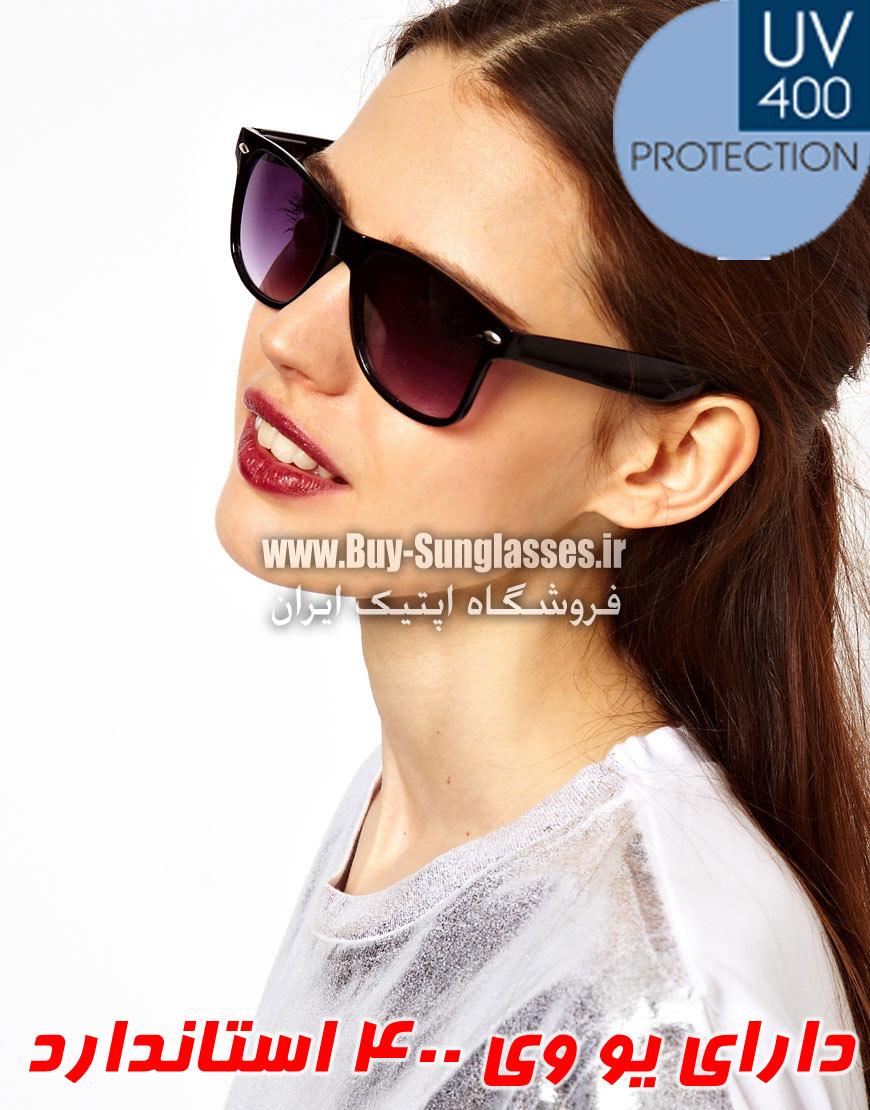 عینک آفتابی ویفری 2013 زنانه